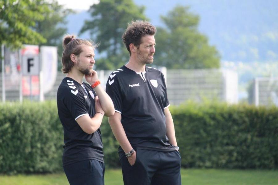 Die Ladies vom FF USV JENA bereiten sich auf die Saison in der 1. Frauen-Bundesliga vor .. der Sommerfahrplan steht